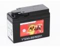Batterie quad BANNER YTZ4A-BS / 12v 2ah