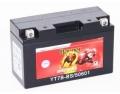 Batterie quad BANNER YT7B-BS / 12v 6ah