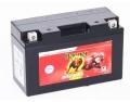 Batterie quad BANNER YTZ7S / 12v 7ah