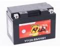 Batterie quad BANNER YTZ12A-BS / 12v 10ah