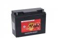 Batterie quad BANNER BMW avec ABS / 12v 20ah