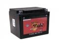 Batterie quad BANNER YTZ30L-BS / 12v 30ah