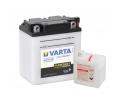Batterie moto VARTA 6N6-3B-1 / 6v 6ah