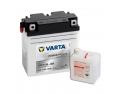 Batterie moto VARTA 6N11A-3A / 6v 12ah