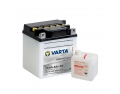 Batterie moto VARTA 12N5.5A-3B / 12v 6ah