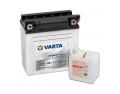 Batterie moto VARTA YB9-B / 12v 9ah