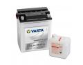 Batterie moto VARTA YB14L-A2 / 12v 14ah