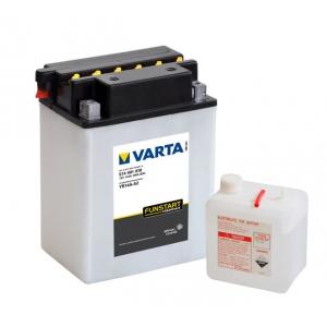 Batterie moto VARTA YB14A-A2 / 12v 14ah