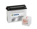 Batterie moto VARTA YB16AL-A2 / 12v 16ah