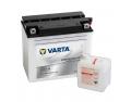 Batterie moto VARTA YB16-B / 12v 19ah