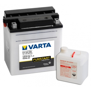 Batterie scooter VARTA YB10L-A2 / 12v 11ah