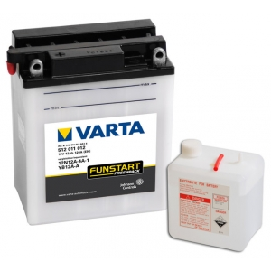 Batterie scooter VARTA YB12A-A / 12v 12ah