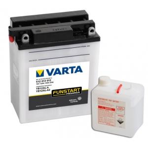 Batterie scooter VARTA YB12AL-A / 12v 12ah