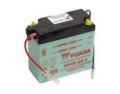 Batterie scooter YUASA   6N4B-2A-3 / 6v  4ah