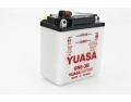 Batterie scooter YUASA   6N6-3B / 6v  6ah