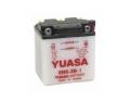 Batterie scooter YUASA   6N6-3B-1 / 6v  6ah