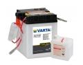 Batterie quad VARTA 6N4-2A-2 / 6v 4ah