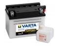 Batterie quad VARTA YB4L-B / 12v 4ah