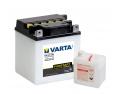Batterie quad VARTA 12N5.5A-3B / 12v 6ah