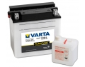 Batterie quad VARTA YB16B-A / 12v 16ah