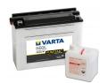 Batterie quad VARTA YB16AL-A2 / 12v 16ah