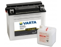Batterie quad VARTA YB18L-A / 12v 18ah