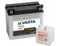 Batterie quad VARTA YB16L-B / 12v 19ah