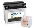 Batterie quad VARTA YB16-B / 12v 19ah