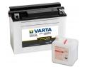 Batterie quad VARTA Y50-N18L-A / 12v 20ah