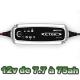 Chargeur batterie CTEK MXs 3.6A de 7 à 75ah