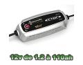Chargeur batterie CTEK MXS5.0 A de 1.2 à 110ah