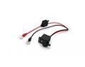 Cable Comfort Indicator Panel CTEK avec panneau de contrôle