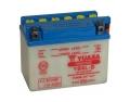 Batterie moto YUASA  YB4L-B / 12v  4ah