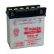 Batterie moto YUASA  YB5L-B / 12v  5ah