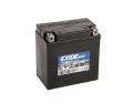 Batterie moto EXIDE AGM12-9 12V 9ah 200A