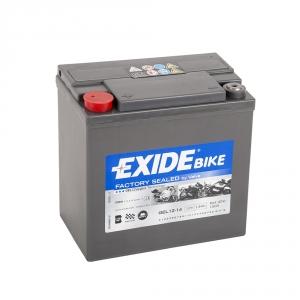 Batterie moto EXIDE GEL12-14 / 12v 14ah 150A