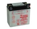 Batterie moto YUASA   YB7L-B / 12v  7ah