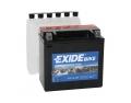 Batterie moto EXIDE YTX14L-BS / 12v 12ah