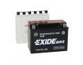 Batterie moto EXIDE YTX15L-BS / 12v 13ah