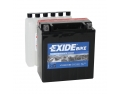 Batterie moto EXIDE YTX20CH-BS / 12v 18ah