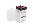 Batterie moto EXIDE B49-6 / 6v 10ah