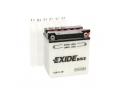 Batterie moto EXIDE 12N10-3B / 12v 10ah