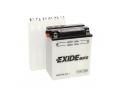 Batterie moto EXIDE 12N12A-4A-1 / 12v 12ah