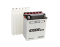 Batterie moto EXIDE 12N14-3A / 12v 14ah