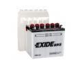 Batterie moto EXIDE 12N24-3A / 12v 24ah