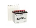 Batterie moto EXIDE 12N24-4A / 12v 24ah