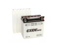 Batterie moto EXIDE 12N7-4B / 12v 7ah