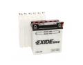 Batterie moto EXIDE 12N9-3B / 12v 9ah