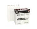 Batterie moto EXIDE 12N9-4B-1 / 12v 9ah