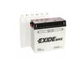 Batterie moto EXIDE 12Y16A-3A/ 12v 20ah